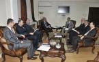 Erzincan üniversite vakfı yeni yönetimini seçti