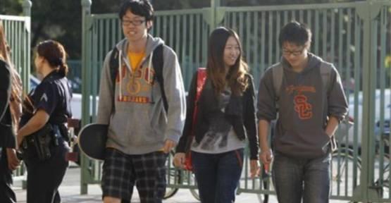 Amerika'ya En Çok Hangi Ülke Öğrenci Gönderiyor?