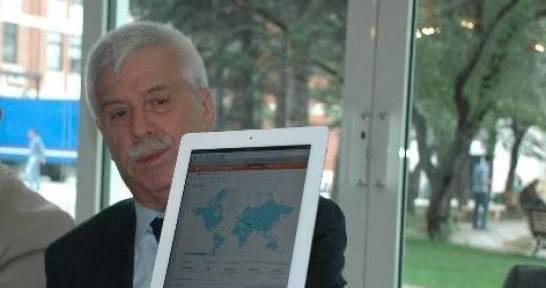 Anadolu Üniversitesi'nde dijtal devrim