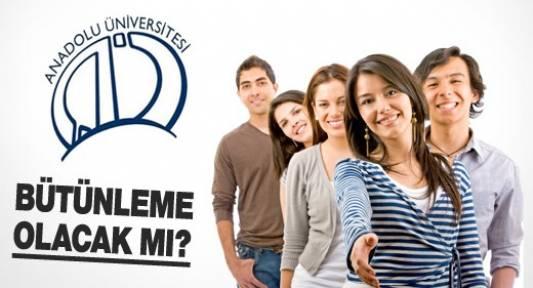 AÖF'de Kredili sistem erken mezun olma şansı yaratıyor