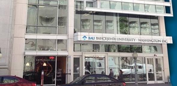 BAU Washington D.C. açılıyor