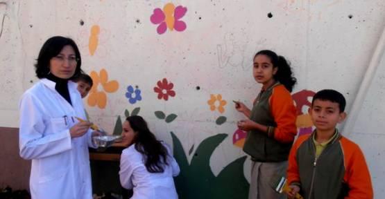 Darıca'da okullar hayat buldu