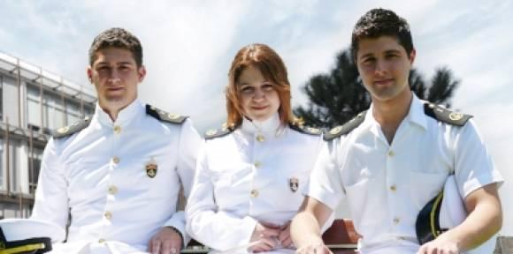 Denizcilikte, 4 ayrı programda öğrenci alan tek üniversite
