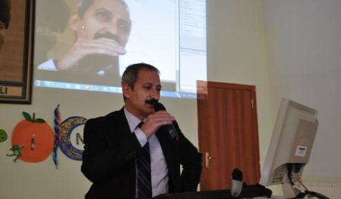 Eğitimde ilk e-konferans, Niğde'de yapıldı