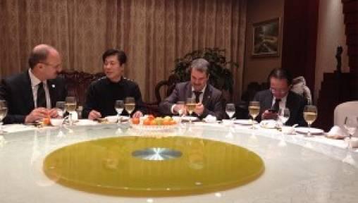 İKÇ'den Çin'e uzanan akademik işbirliği köprüsü