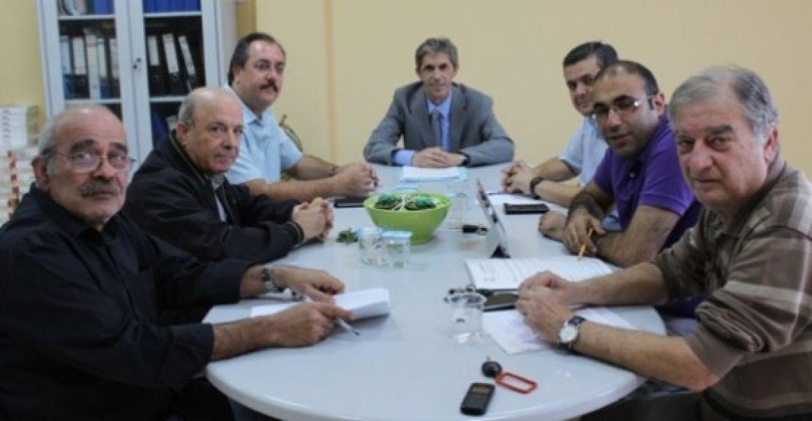 Kıbrıs Medya Etik Kurulu'nda üniversite temsilcileri belirlendi
