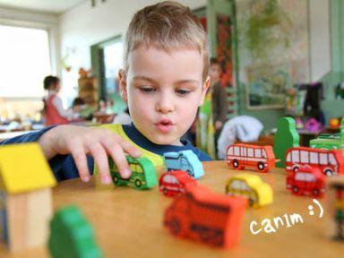 Milli Eğitim'den 60-72 aylık çocuklar için kamp