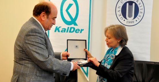 OKSEM ile KalDer, kalite profesyonellerini birlikte eğitecek