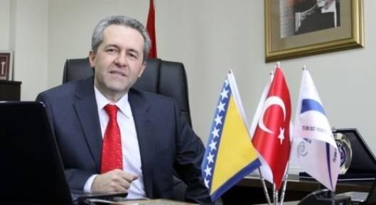 Prof. Dr. Hüseyin Padem: Bosna'nın ODTÜ'sü olacağız