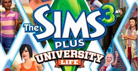 Sims 3'te üniversite telaşı başladı