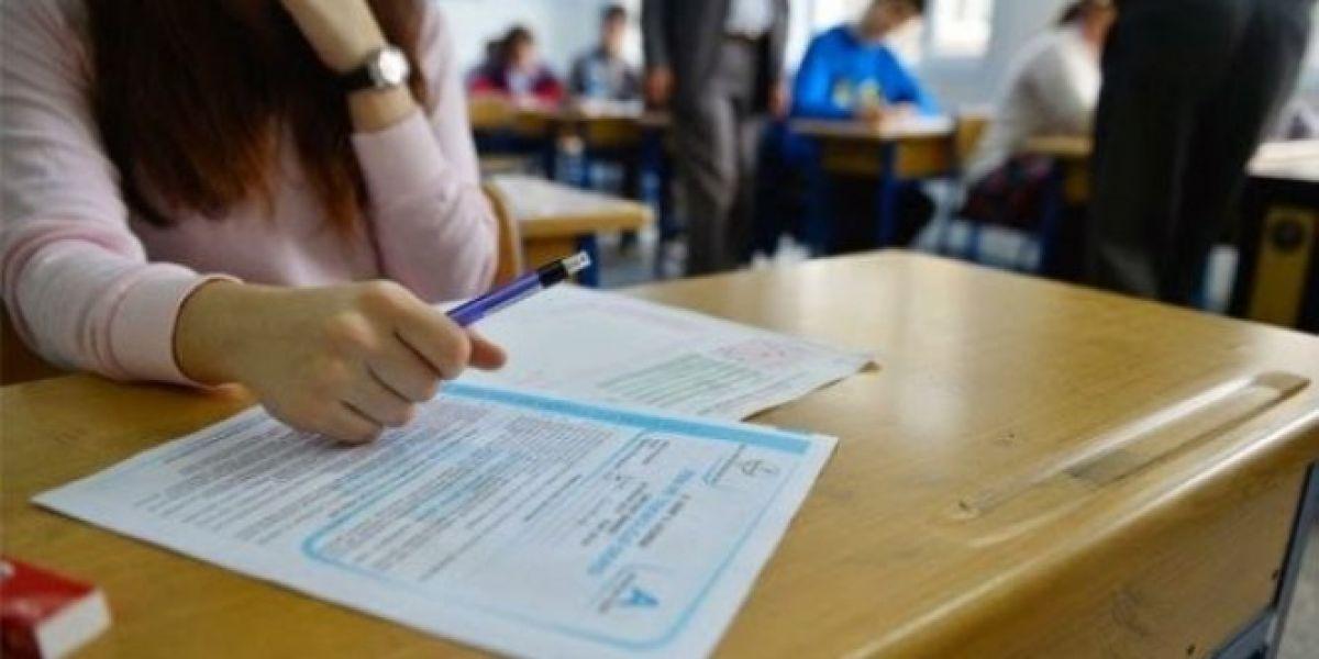 TEOG sınavında 2 soru iptal edildi