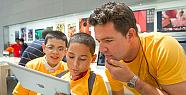 Apple, Türkiye'de Çocuklar için Yaz Kampı...