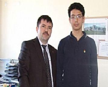 Toroslu Öğrenci Ygs'de Antalya İkincisi Oldu