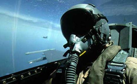 Türk Hava Kurumu  87. yılında, yerli pilot eğitimlerine hız verdi.