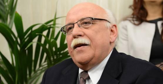 Yeni MEB Bakanı Avcı, tarih verdi
