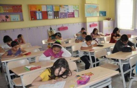 Yozgat'ta Cambridge sınavı