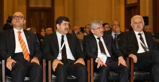 Yükseköğretimde Türk-Arap Kongresi